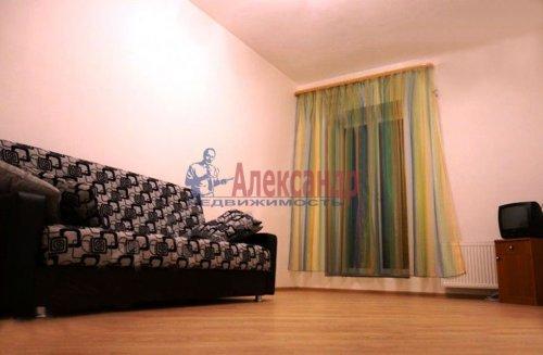 2-комнатная квартира (74м2) на продажу по адресу Глухая Зеленина ул., 6— фото 27 из 27