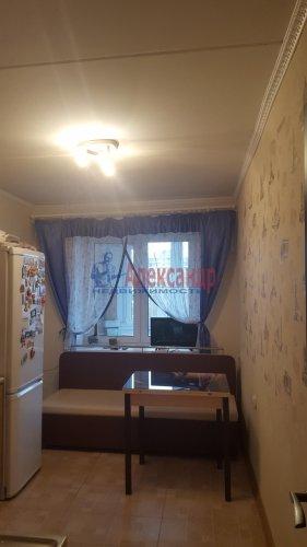 1-комнатная квартира (41м2) на продажу по адресу Морская наб., 15— фото 4 из 6
