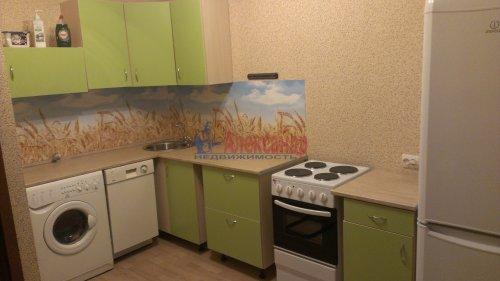 2-комнатная квартира (54м2) на продажу по адресу Шушары пос., Московское шос., 288— фото 5 из 6