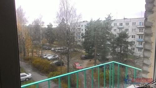 1-комнатная квартира (31м2) на продажу по адресу Глебычево пос., 7— фото 7 из 12