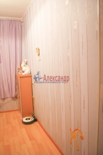 2-комнатная квартира (45м2) на продажу по адресу Выборг г., Крепостная ул., 1— фото 14 из 26