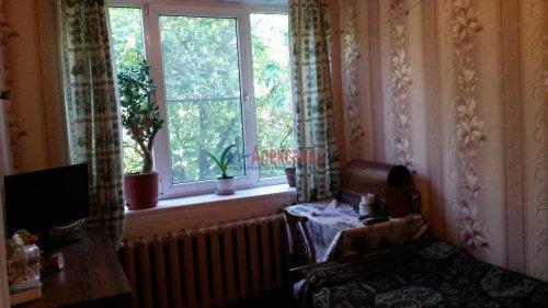 3-комнатная квартира (53м2) на продажу по адресу Верево ст., Железнодорожная ул., 16— фото 7 из 22