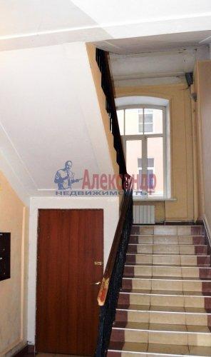 4-комнатная квартира (120м2) на продажу по адресу Невский пр., 131— фото 3 из 5