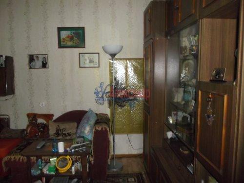 1-комнатная квартира (37м2) на продажу по адресу Всеволожск г., Добровольского пр., 18— фото 9 из 15