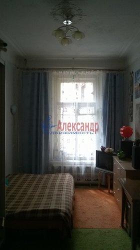 3-комнатная квартира (66м2) на продажу по адресу Зверинская ул., 31— фото 10 из 10