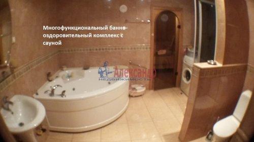 3-комнатная квартира (120м2) на продажу по адресу Фаворского ул., 15— фото 13 из 15