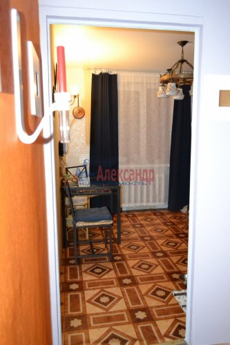2-комнатная квартира (51м2) на продажу по адресу Рябовское шос., 121— фото 5 из 6