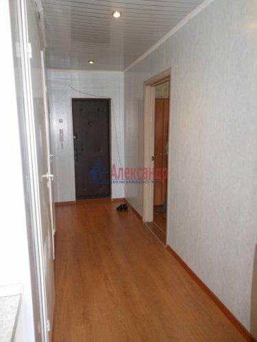 1-комнатная квартира (35м2) на продажу по адресу Выборг г., Ленинградское шос., 53б— фото 2 из 21