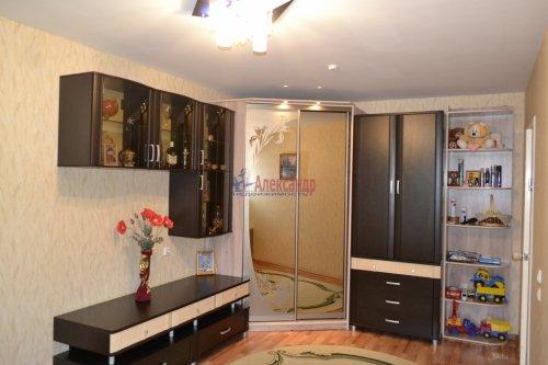 3-комнатная квартира (77м2) на продажу по адресу Маршала Казакова ул., 44— фото 24 из 37