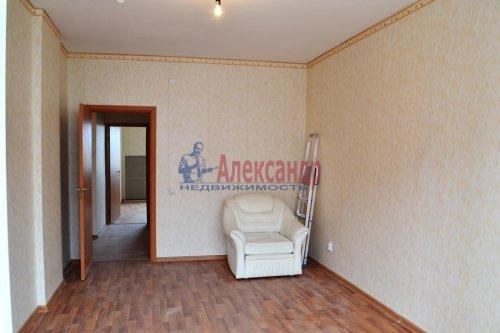 2-комнатная квартира (58м2) на продажу по адресу Юнтоловский пр., 47— фото 6 из 15