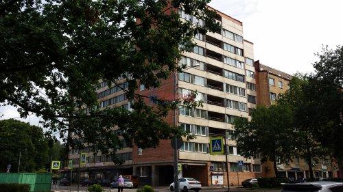 1-комнатная квартира (54м2) на продажу по адресу Выборг г., Кутузова бул., 11— фото 16 из 16