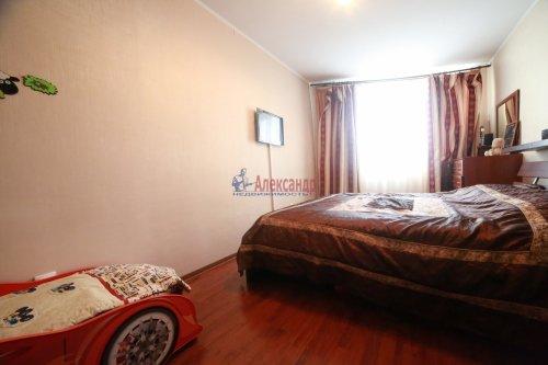 2-комнатная квартира (60м2) на продажу по адресу Гражданский пр., 116— фото 7 из 10