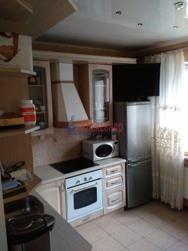 1-комнатная квартира (46м2) на продажу по адресу Науки пр., 17— фото 9 из 21