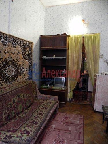2 комнаты в 5-комнатной квартире (265м2) на продажу по адресу Маяковского ул., 21— фото 3 из 7