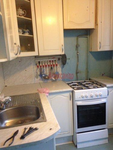 1-комнатная квартира (31м2) на продажу по адресу Демьяна Бедного ул., 26— фото 4 из 5