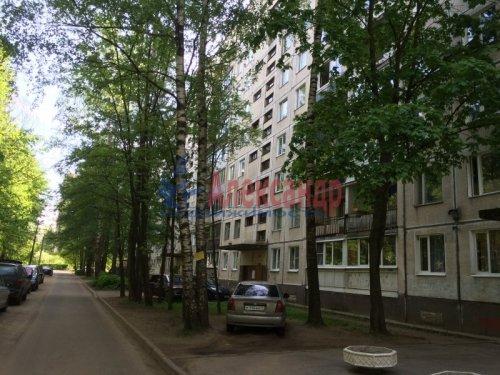 3-комнатная квартира (61м2) на продажу по адресу Всеволожск г., Ленинградская ул., 15— фото 2 из 6