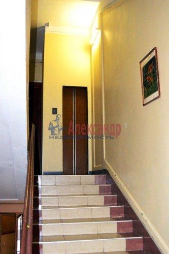 4-комнатная квартира (120м2) на продажу по адресу Невский пр., 131— фото 4 из 5