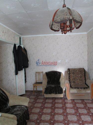 2-комнатная квартира (41м2) на продажу по адресу Плодовое пос., 14— фото 5 из 6