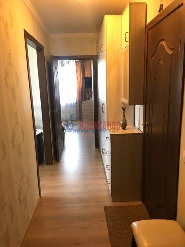 3-комнатная квартира (57м2) на продажу по адресу Раевского пр., 20— фото 21 из 31