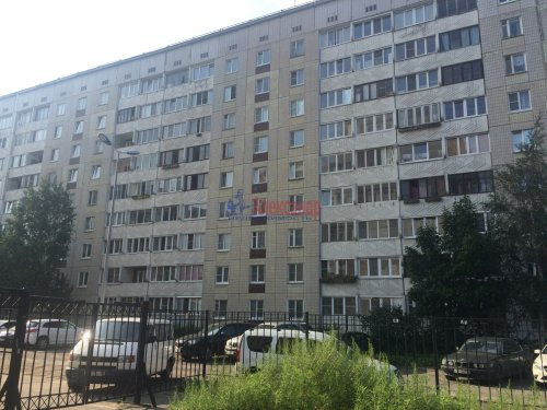 3-комнатная квартира (71м2) на продажу по адресу Народная ул., 68— фото 10 из 13