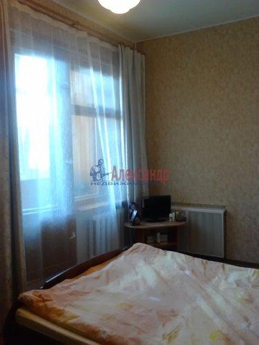 3-комнатная квартира (84м2) на продажу по адресу Новоселье пос., 6— фото 7 из 19