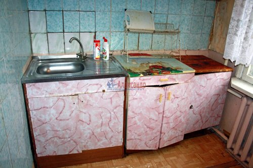 1-комнатная квартира (31м2) на продажу по адресу Лахденпохья г., Трубачева ул., 3— фото 6 из 9