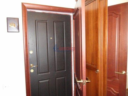 3-комнатная квартира (101м2) на продажу по адресу Науки пр., 17— фото 7 из 33