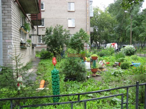 3-комнатная квартира (61м2) на продажу по адресу Караваевская ул., 27— фото 13 из 14