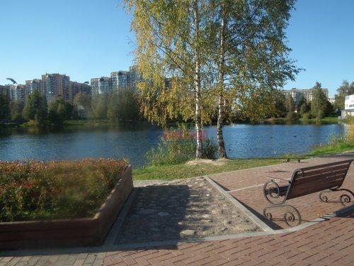 2-комнатная квартира (53м2) на продажу по адресу Новое Девяткино дер., Озерная ул., 6— фото 3 из 13