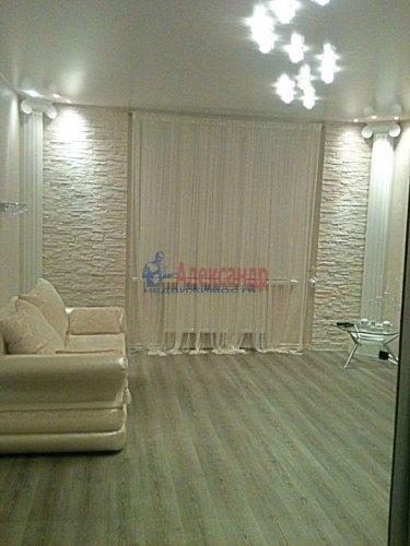 1-комнатная квартира (47м2) на продажу по адресу Комендантский пр., 53— фото 9 из 11