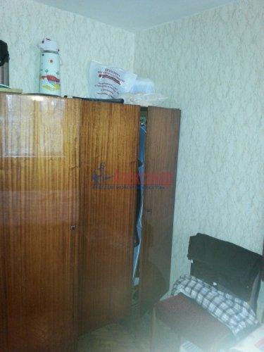 3-комнатная квартира (60м2) на продажу по адресу Полюстровский пр., 19— фото 9 из 20