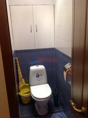 2-комнатная квартира (45м2) на продажу по адресу Непокоренных пр.— фото 2 из 6