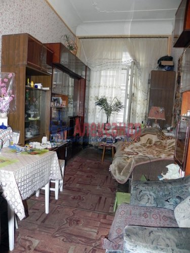 2 комнаты в 5-комнатной квартире (265м2) на продажу по адресу Маяковского ул., 21— фото 4 из 7