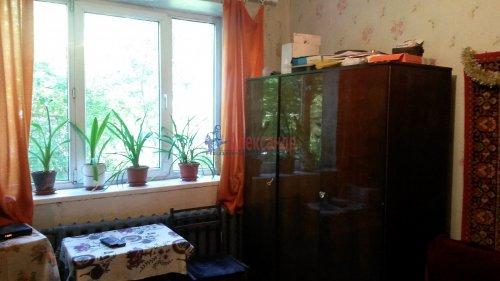 3-комнатная квартира (53м2) на продажу по адресу Верево ст., Железнодорожная ул., 16— фото 9 из 22