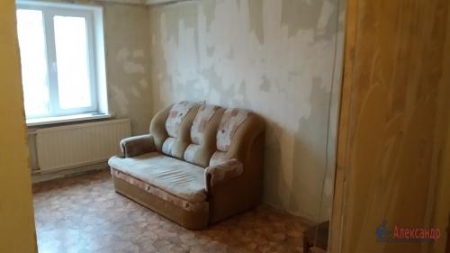 1-комнатная квартира (46м2) на продажу по адресу Искровский пр., 2— фото 8 из 25