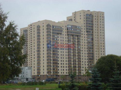 1-комнатная квартира (36м2) на продажу по адресу Бутлерова ул., 40— фото 15 из 18