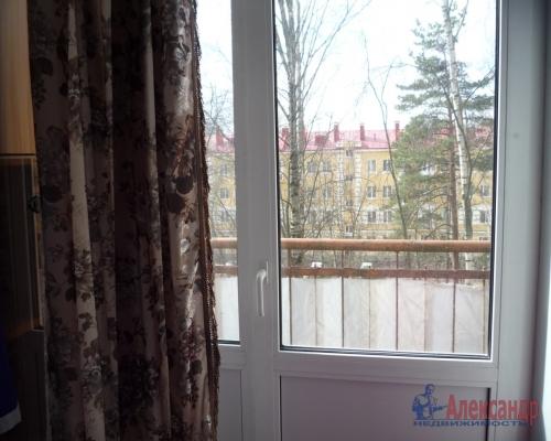 3-комнатная квартира (85м2) на продажу по адресу Сертолово г., Ларина ул., 6— фото 4 из 12