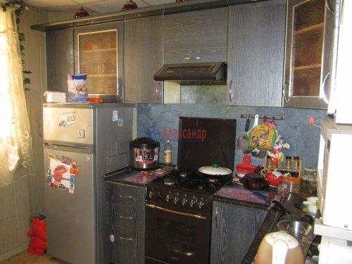3-комнатная квартира (72м2) на продажу по адресу Сертолово г., Молодцова ул., 12— фото 2 из 7