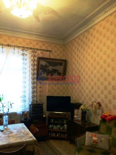 2-комнатная квартира (62м2) на продажу по адресу Каменноостровский пр., 2— фото 3 из 7
