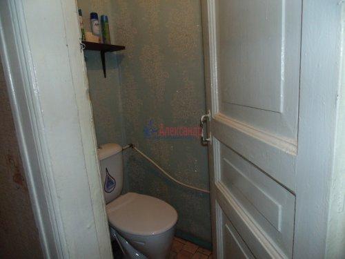 Комната в 5-комнатной квартире (102м2) на продажу по адресу Сертолово г., Черная речка мкр., 4— фото 6 из 8