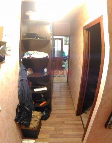 2-комнатная квартира (50м2) на продажу по адресу Мурино пос., Оборонная ул., 2— фото 15 из 15