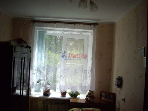 2-комнатная квартира (39м2) на продажу по адресу Ласанен пос., Ленинградская ул., 2— фото 5 из 21