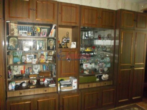 1-комнатная квартира (37м2) на продажу по адресу Всеволожск г., Добровольского пр., 18— фото 10 из 15