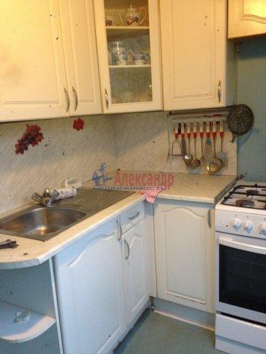 1-комнатная квартира (31м2) на продажу по адресу Демьяна Бедного ул., 26— фото 2 из 5