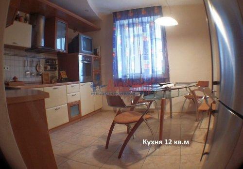 3-комнатная квартира (120м2) на продажу по адресу Фаворского ул., 15— фото 10 из 15