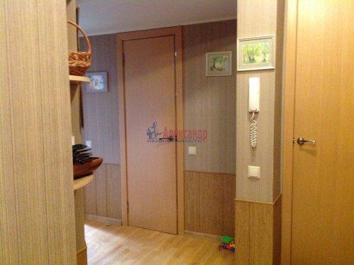 2-комнатная квартира (49м2) на продажу по адресу Сестрорецк г., Володарского ул., 29— фото 6 из 7