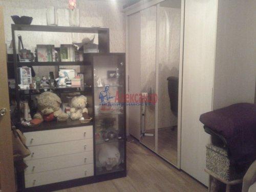 1-комнатная квартира (35м2) на продажу по адресу Бадаева ул., 8— фото 2 из 6