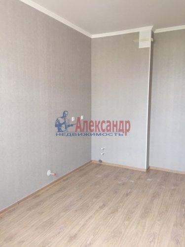 1-комнатная квартира (43м2) на продажу по адресу Сертолово-2 пос., Мира ул., 13— фото 8 из 17