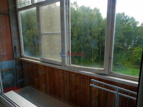 1-комнатная квартира (35м2) на продажу по адресу Выборг г., Ленинградское шос., 53б— фото 18 из 21