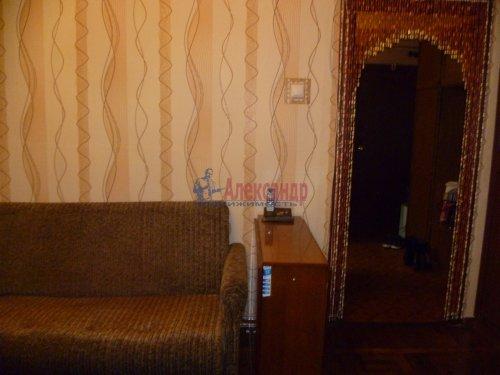2-комнатная квартира (42м2) на продажу по адресу Ланское шос., 12— фото 3 из 11